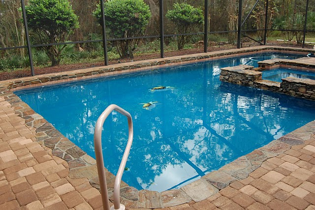 Custom Concrete Swimming Pool Repair & Renovations – Port Orange ...