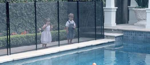 Swimming Pool Barriers (Pool Safety Series #2)